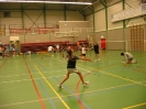 Jeugdranglijst toernooi Roermond