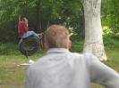Voorbereidingen Jeugdkamp 2007